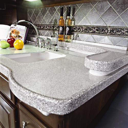 Corian Countertop   Countertop Kauai County, Hawaii