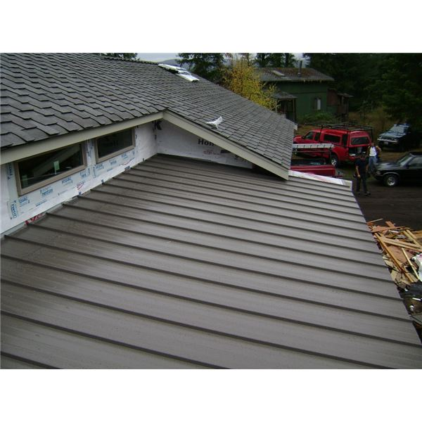 Cost Of A Steel Roof, Roofing Professionals, North Dakota