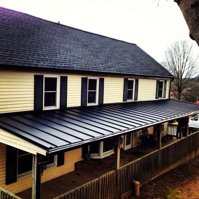 Cost Of Tin Roofs  - Roofing Professionals Randolph, New York