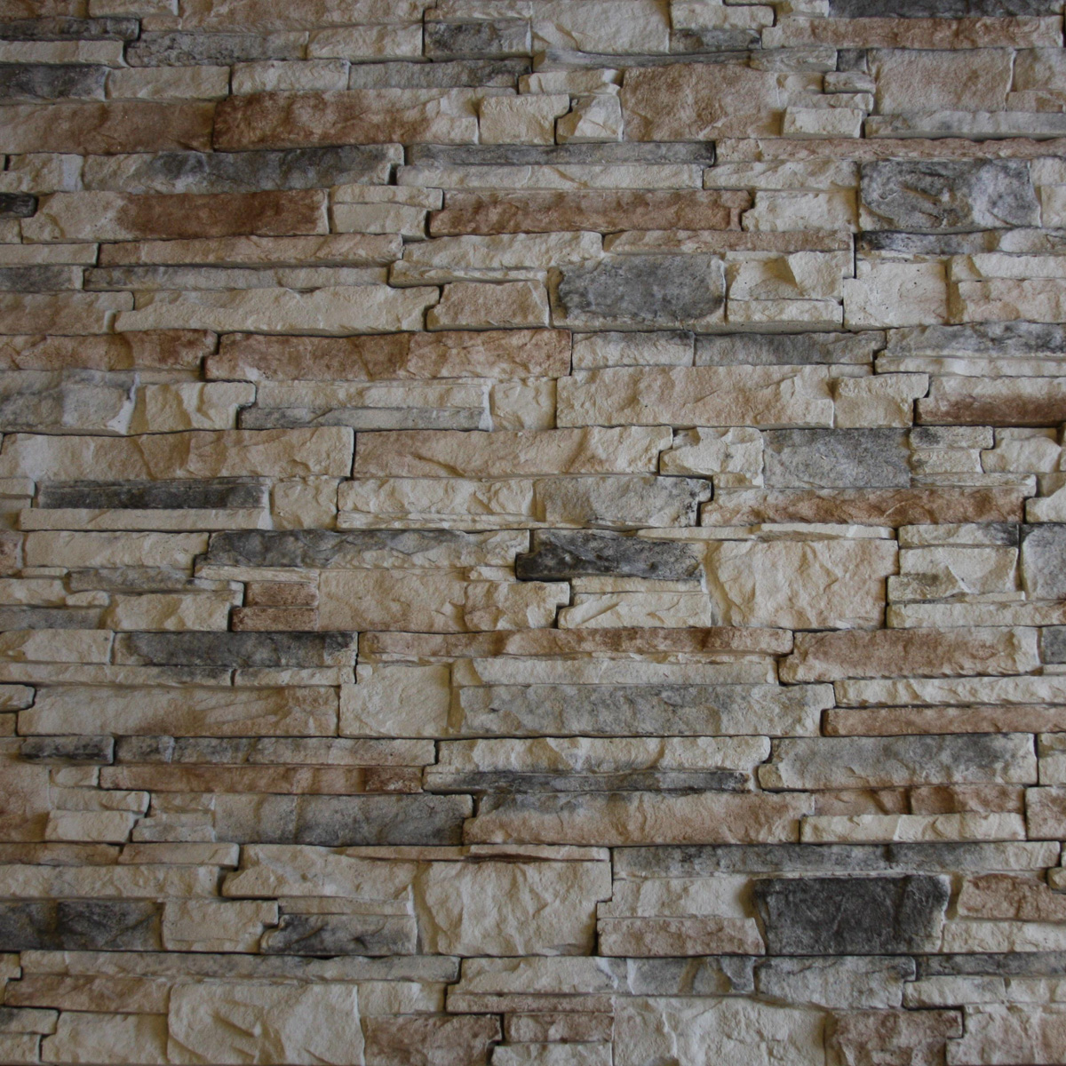 faux stone siding services luckys contractors. Black Bedroom Furniture Sets. Home Design Ideas