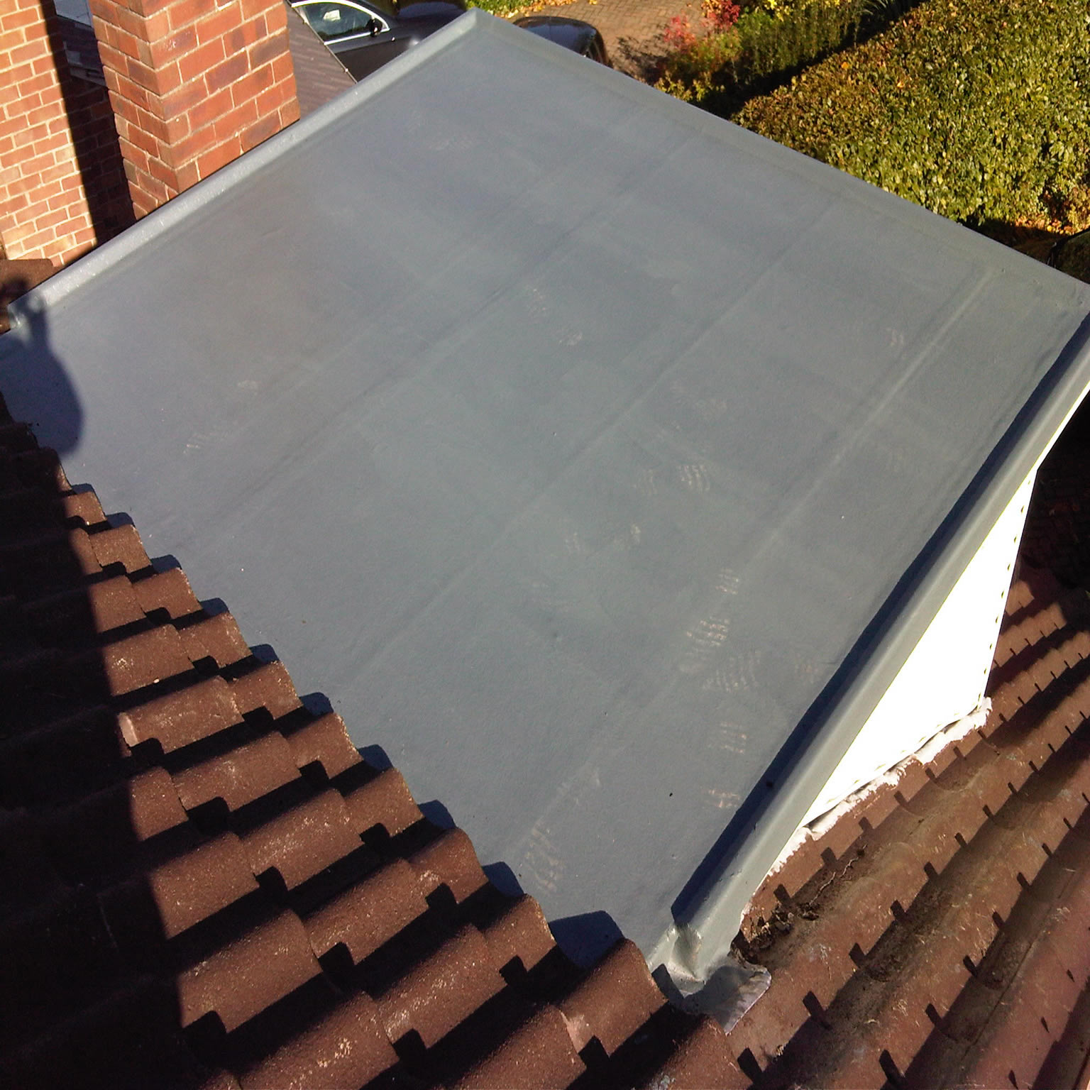 Flat Roof Replacement Cost - Roofing Professionals - Tivoli, New York