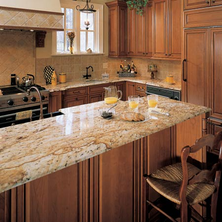 Free Cost Estimates For Granite Countertop Services