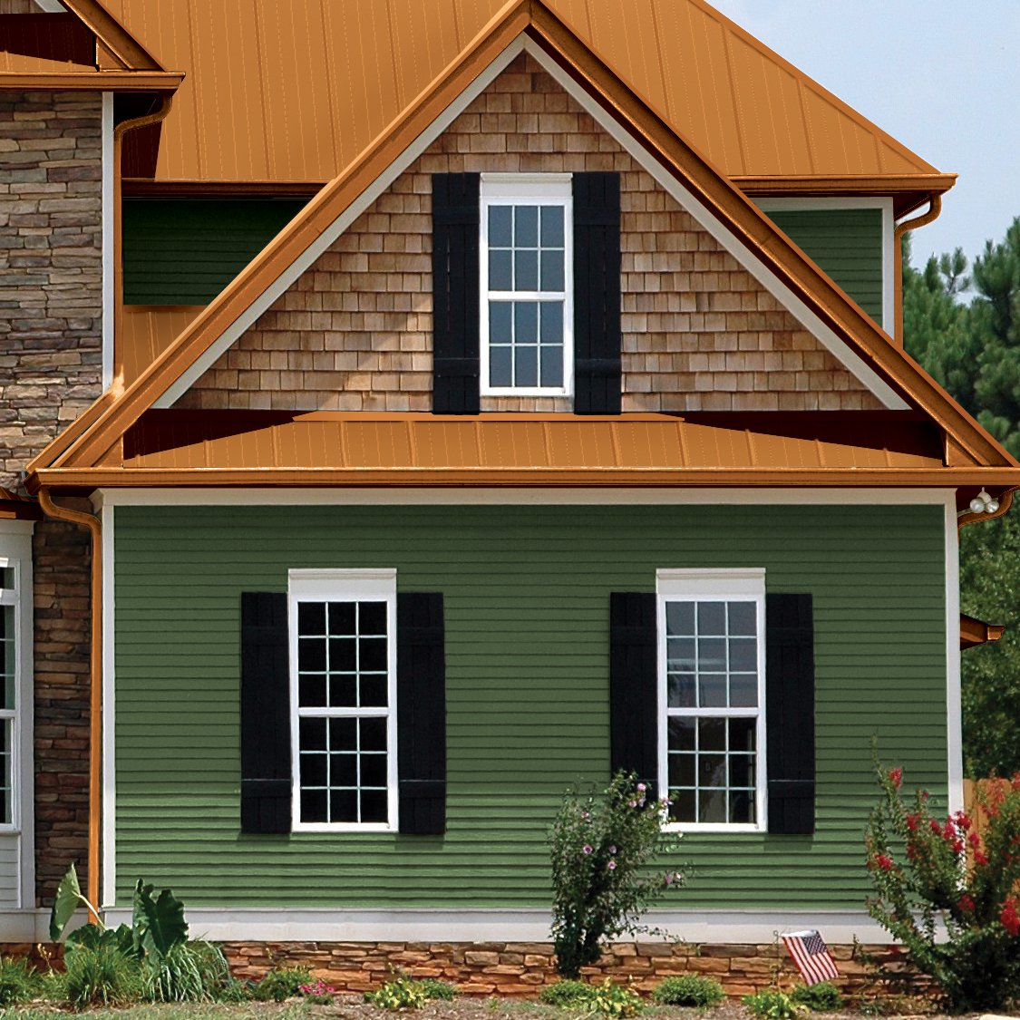 House Siding, Siding Installation And Repair, Indiana