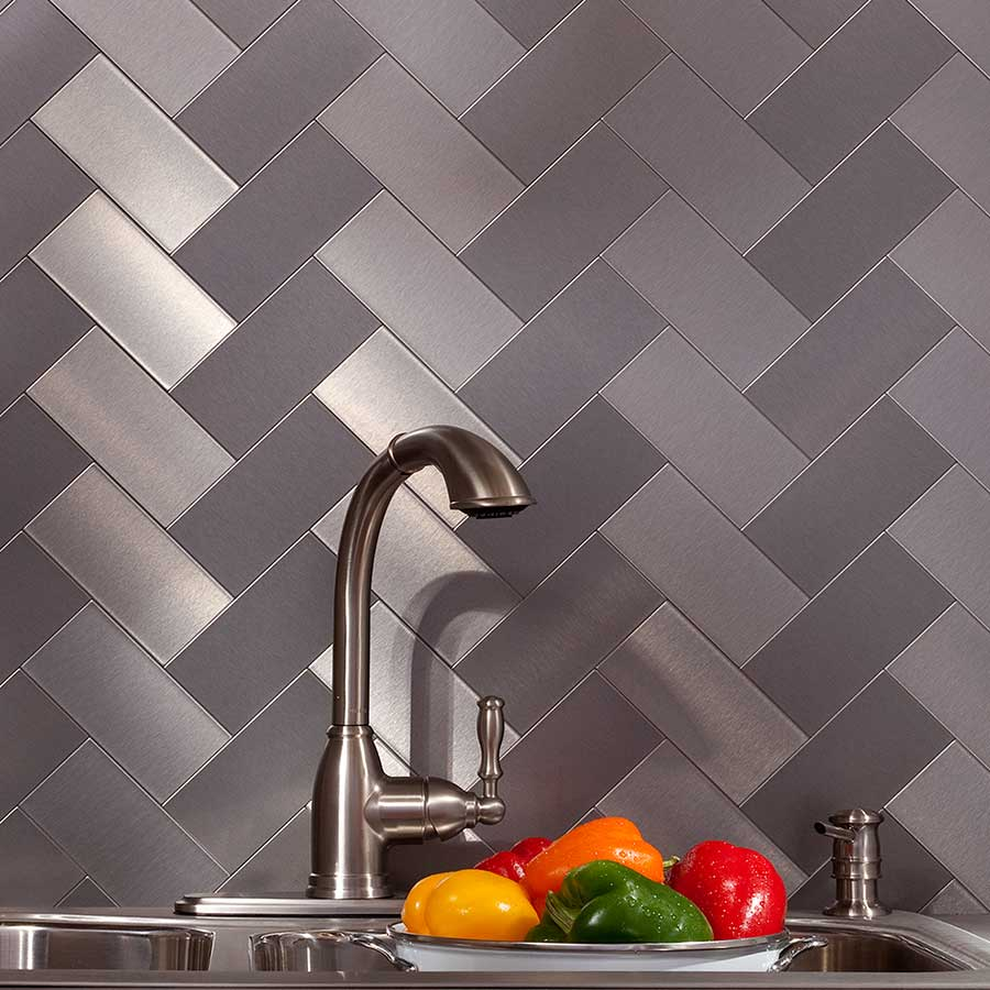 Metal Backsplash In West Springfield Massachusetts The Best Kitchen Backsplash Installations Repairs And Design