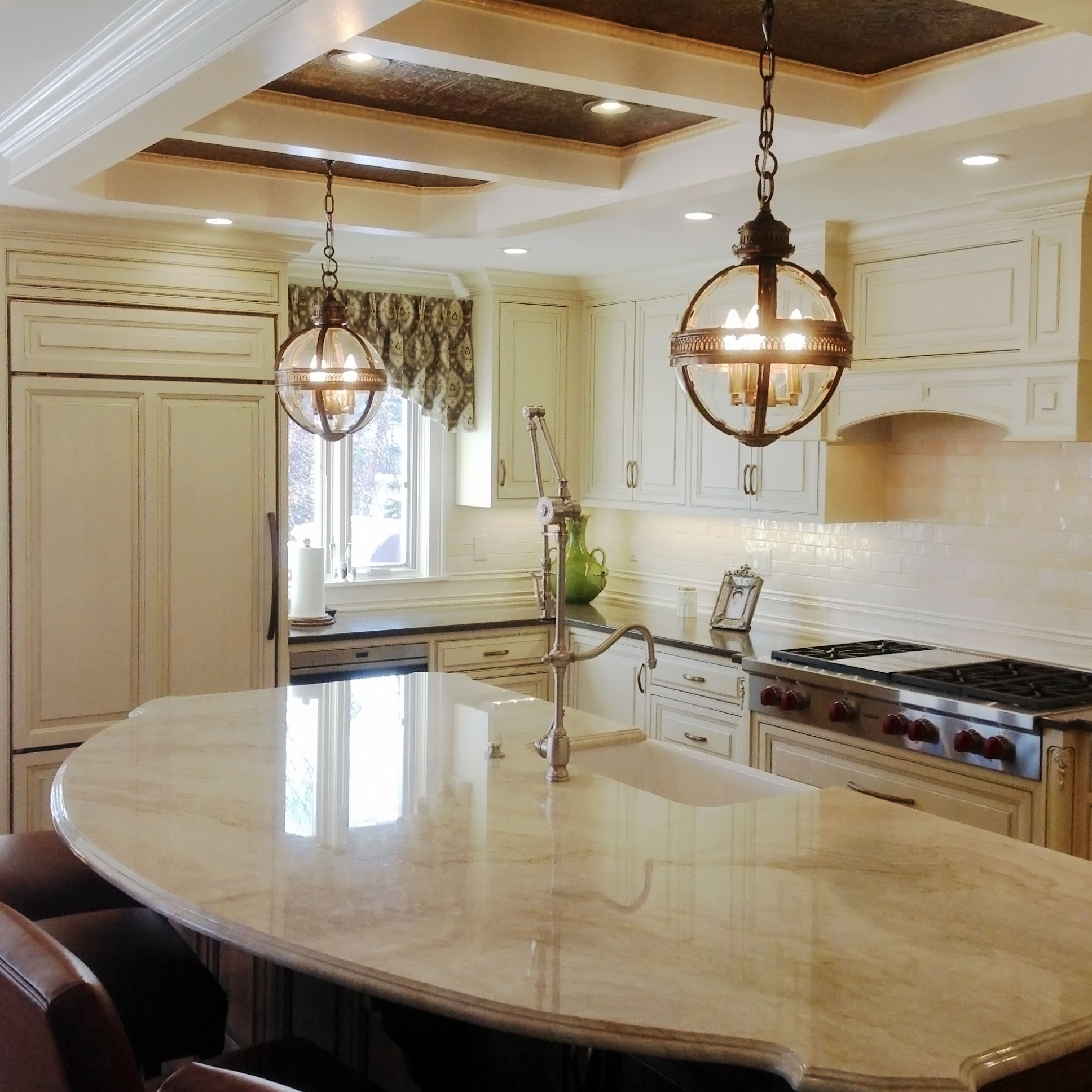 100 countertop contractors how much does it cost to