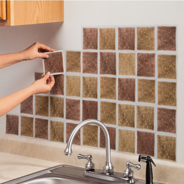 Kitchen Backsplash Las Vegas las vegas, new mexico peel and stick backsplash installation and