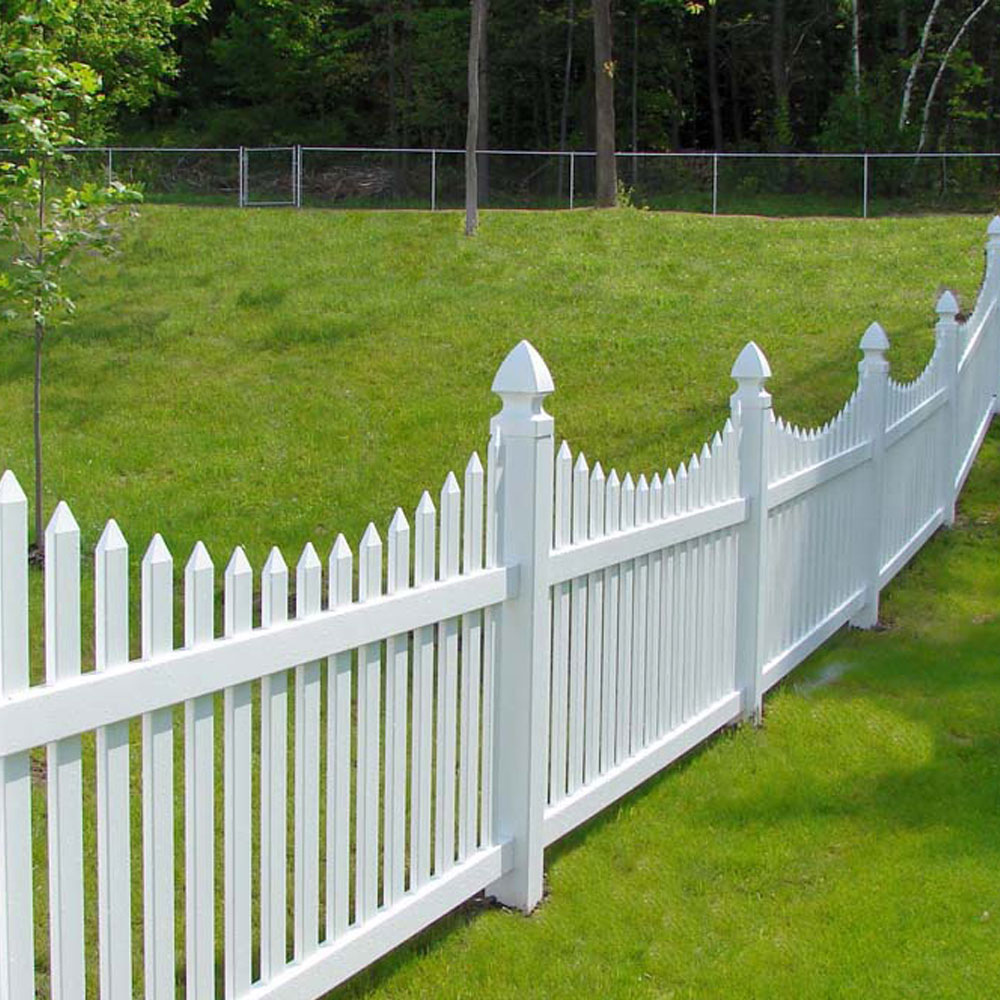 PVC Fence, Fence Installation And Repair, Tennessee