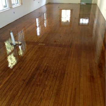 Refinishing Wood Floors, Carpentry Services, Rhode Island