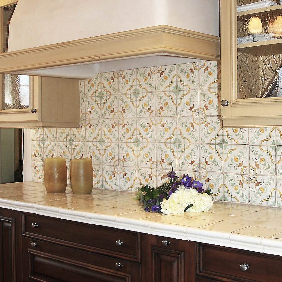 Free cost estimates for tile backsplash services dailygadgetfo Choice Image